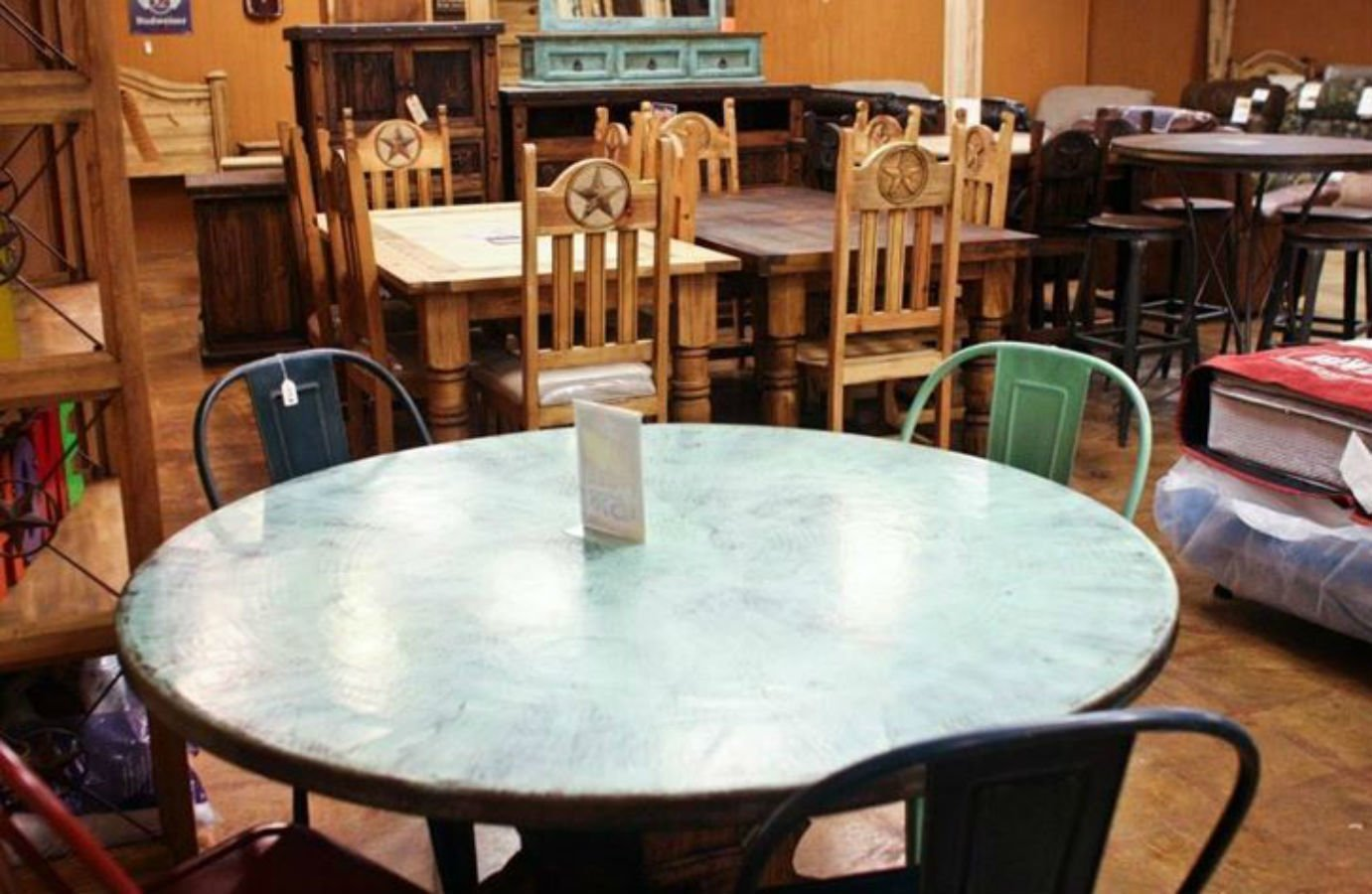 Dining Tables at Howdy