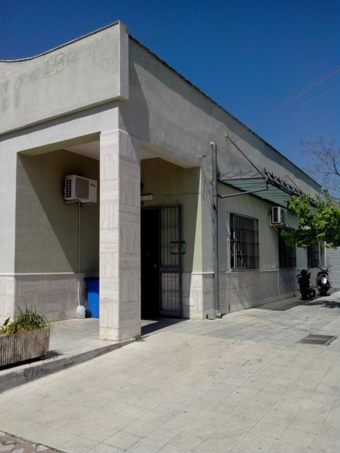 Esterno studio veterinario