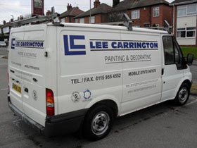 painting-&-decorating-nottingham-lee-carrington-painting-&-decorating-painting