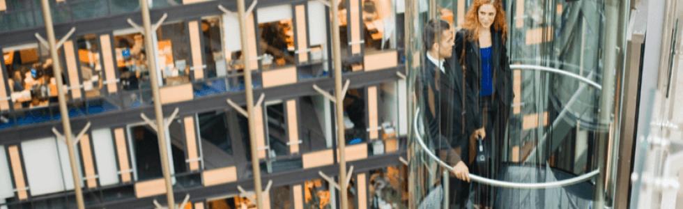 ascensori e montacarichi