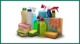 vendita prodotti pulizie