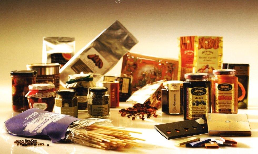 prodotti tipici regionali