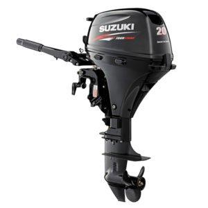 motore a marchio SUZUKI DF 20A