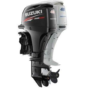 motore a marchio SUZUKI DO 40A