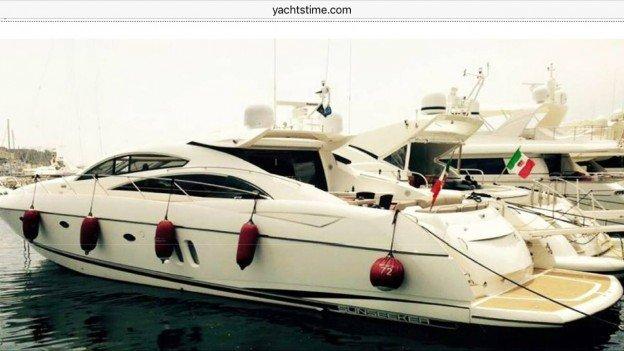 yacht attraccati