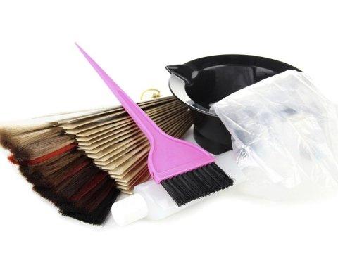 Fornitura prodotti per parrucchieri