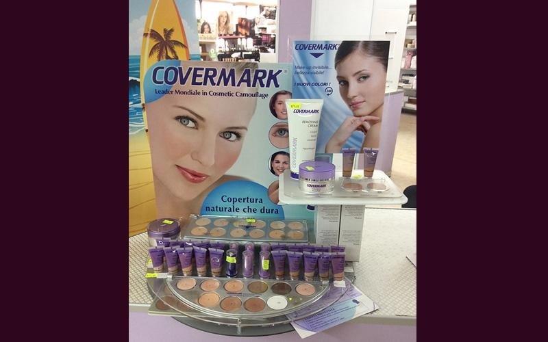 Prodotti di cosmetica Covermark