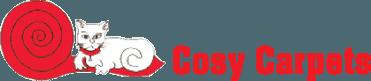 Cosy Carpets logo