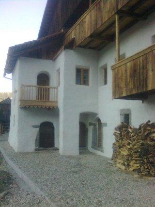 ristrutturazioni case in legno