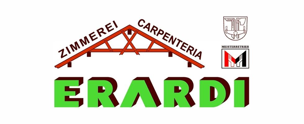 Carpenteria   Marebbe   Bolzano   Eraldi Oswald