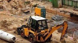 consulenza tecnica per costruzioni edili
