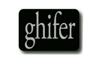 Ghifer Logo