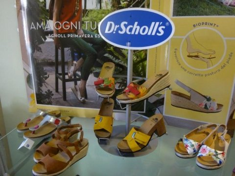 Calzature Dr Scholl s