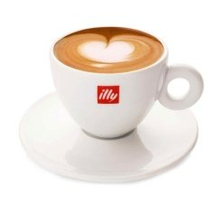 Cappuccino Illy