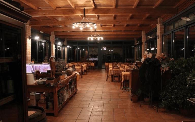 Agriturismo le Fontanelle, Contigliano, Valle Santa, Rieti