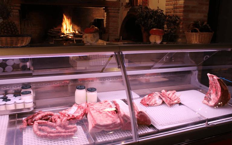 macelleria,  Agriturismo le Fontanelle, Contigliano, Valle Santa, Rieti