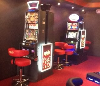assortimento slot machine