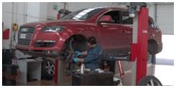 Manutenzione carburatori