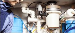 Impianti di potabilizzazione delle acque