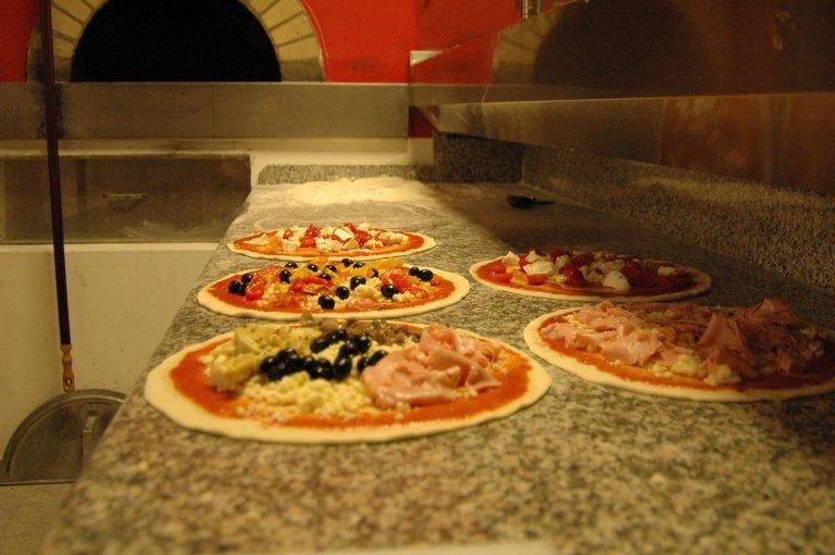 pizzeria Rovereto