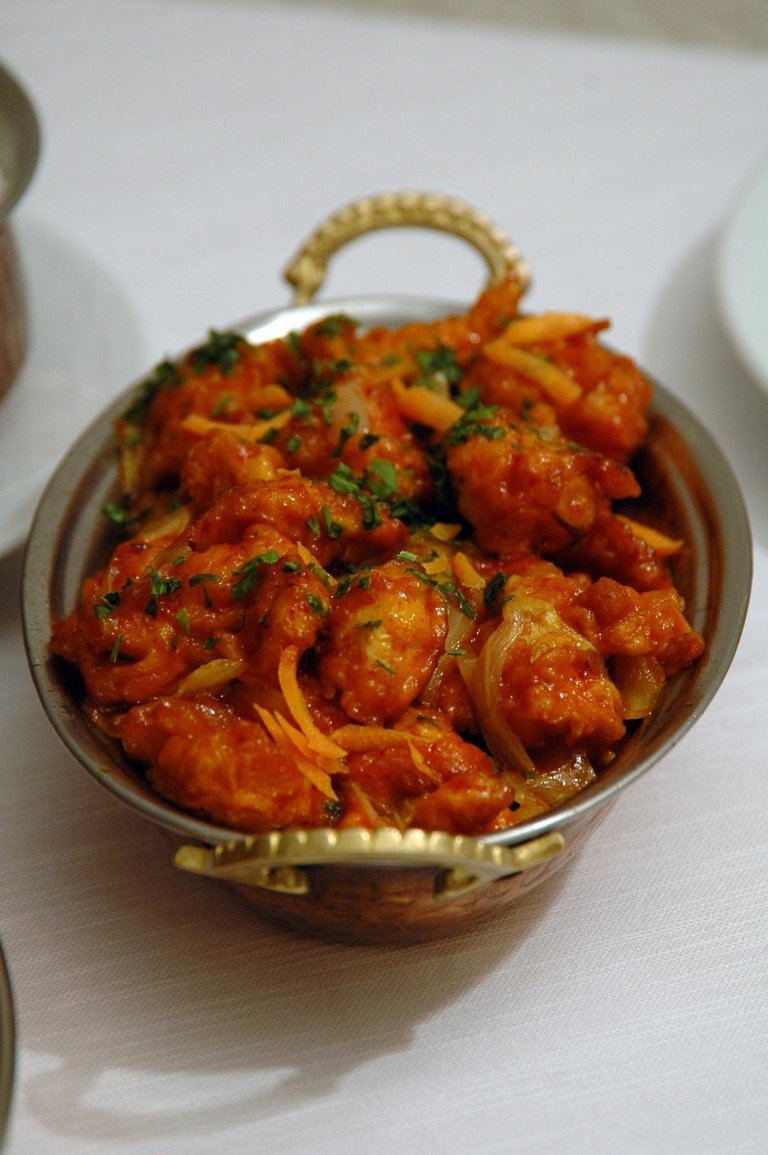 cucina tipica indiana