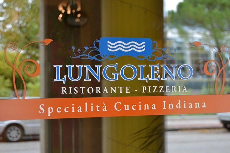 Ristorante Indiano Lungoleno - Rovereto