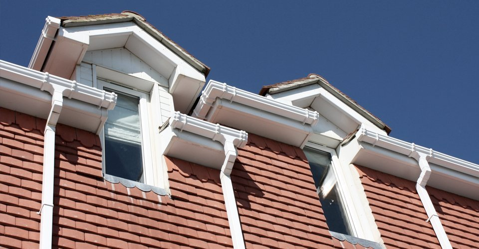 fascia and gutter repair
