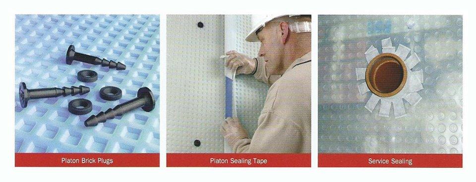 playton membrane systems
