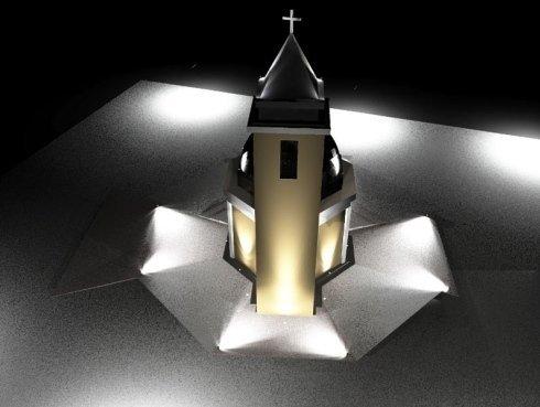Prodotti per l'illuminazione esterna