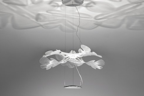 Lampadario con luce a LED