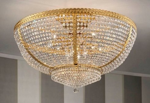 Vendita lampadari Murano - Torino - Punto Luce