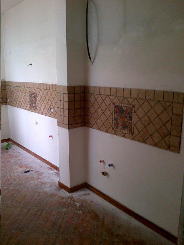 Lavori di finitura edilizia