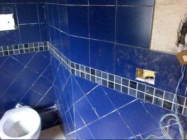 ristrutturazione bagni