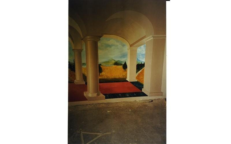 Stucchi veneziani bologna