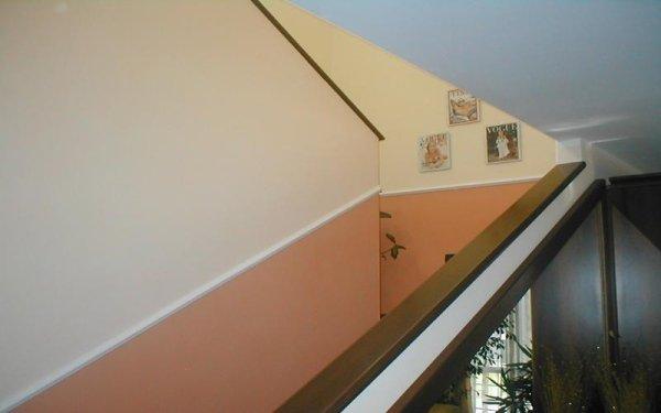 Cornice decorativa per interni bologna