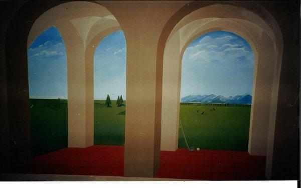 Archi decorativi bologna