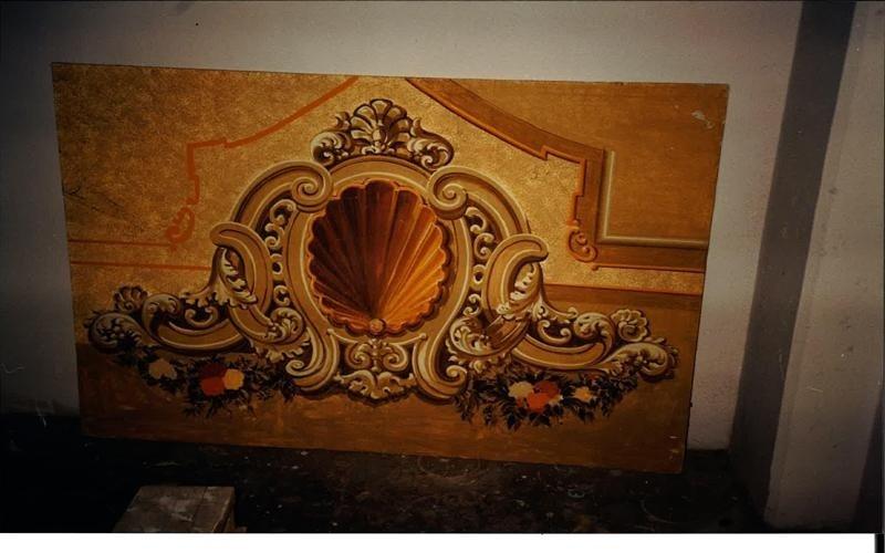 realizzazione stucchi bologna