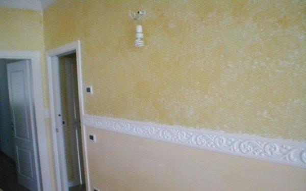 pittura abitazione bologna