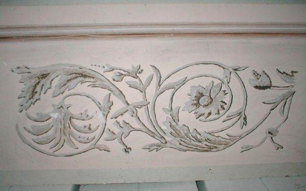 Realizzazione decorazioni pareti bologna