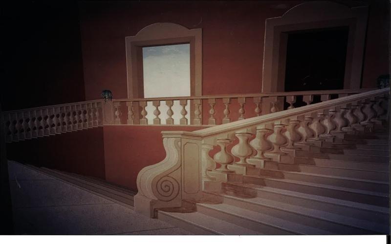 Realizzazione pittura artistica per pareti bologna