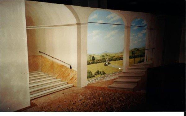 ditta decorazione d interni bologna