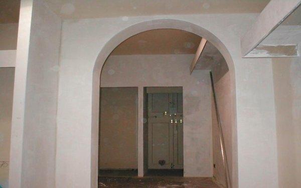 realizzazione pareti in cartongesso bologna