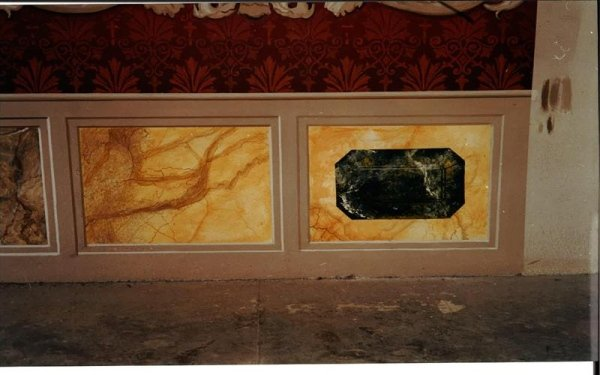 decorazione case bologna
