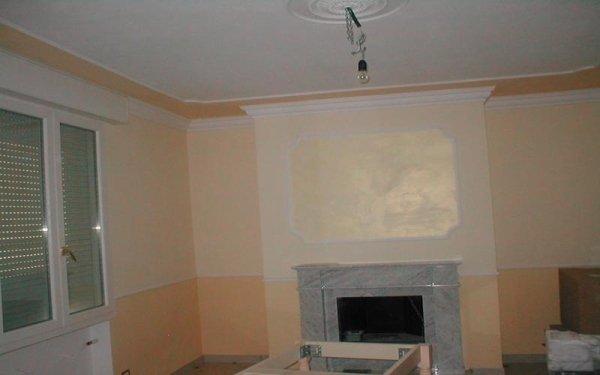 cornici decorative per soffitto bologna