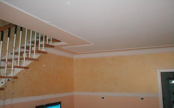 Cornici per pareti e soffitto bologna