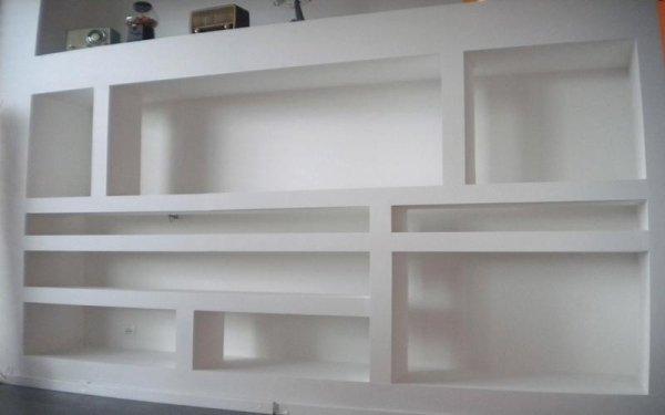 Realizzazione libreria bologna