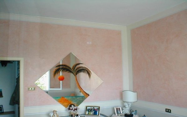 decorazione interni abitazione bologna