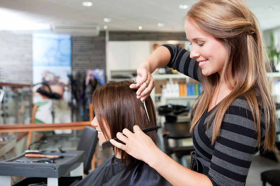 Careers in Cosmetology - State College of Beauty Culture - Wisconsin