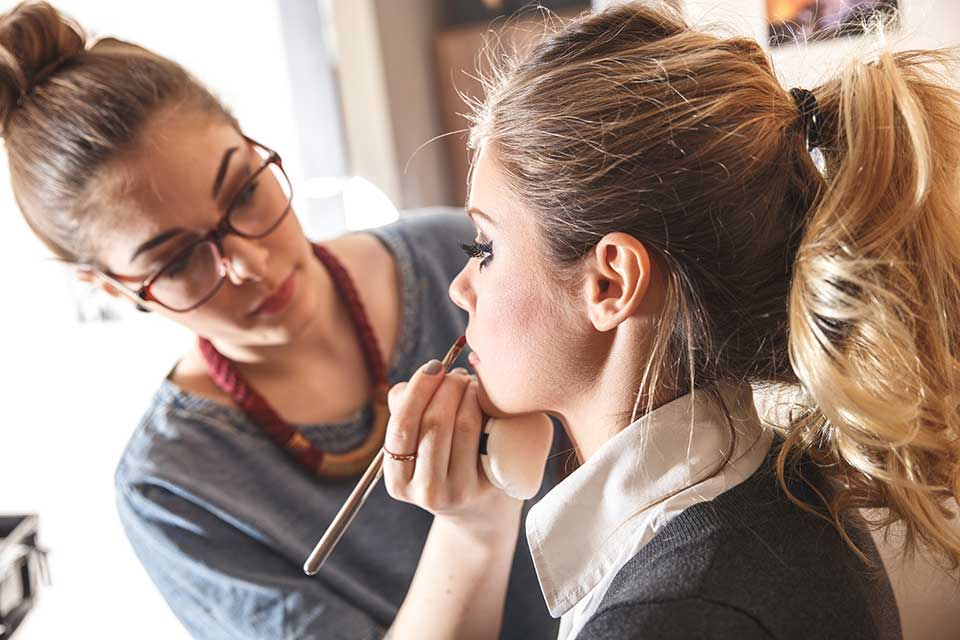 What Types Of Careers Will Esthetician School Prepare You For