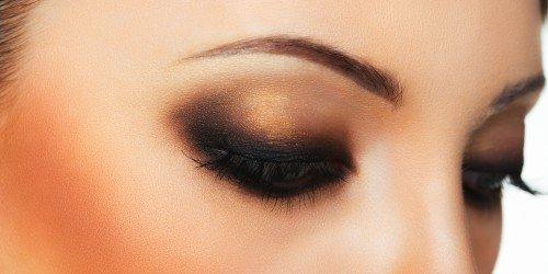 Glamour Eyes